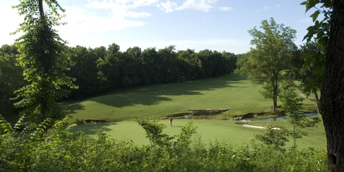 Northwest Arkansas Golf Trail golf packages