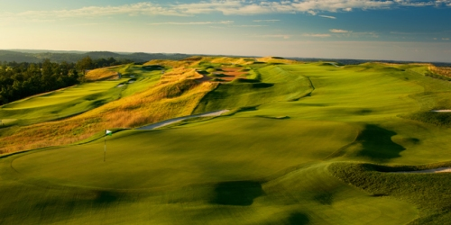 Pete Dye Golf Trail golf packages