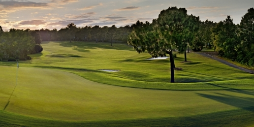 Port City Golf Trail golf packages