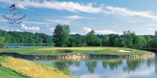 New York Golf Trail golf packages
