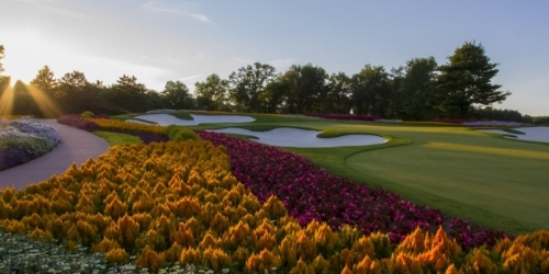 Wisconsin Golf Trail golf packages