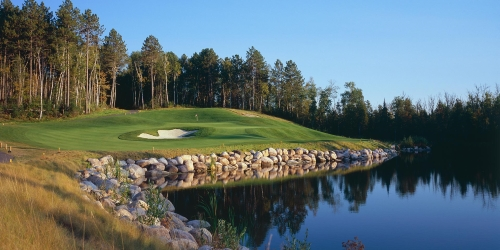 Great Northern Golf Trail golf packages