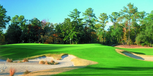 Waccamaw Golf Trail golf packages
