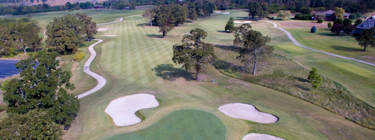 Arkansas golf packages