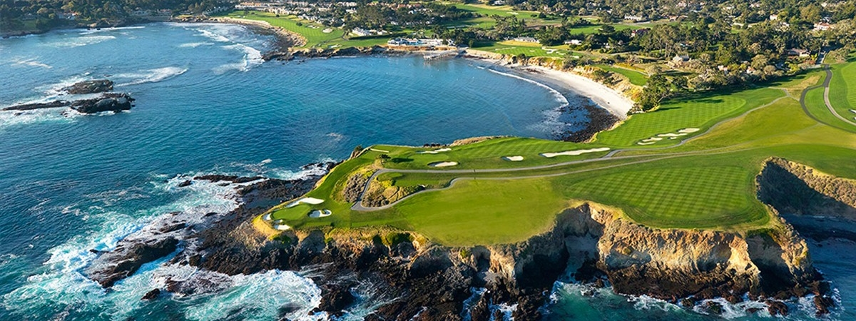 California golf packages