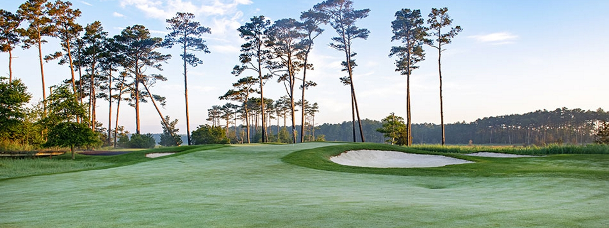 Delaware golf packages