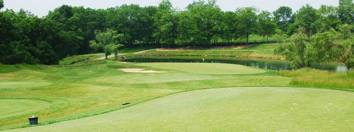 Kentucky golf packages