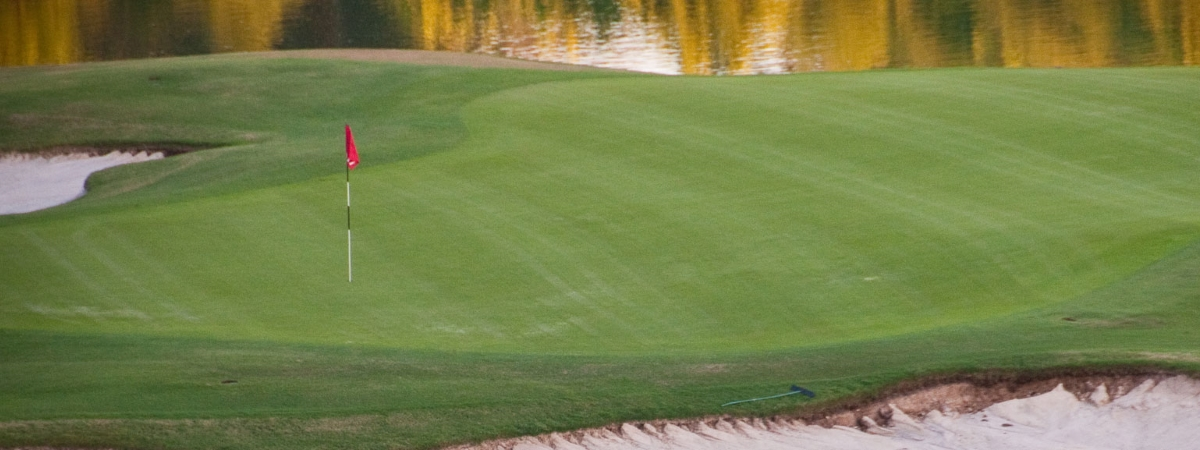 Louisiana golf packages