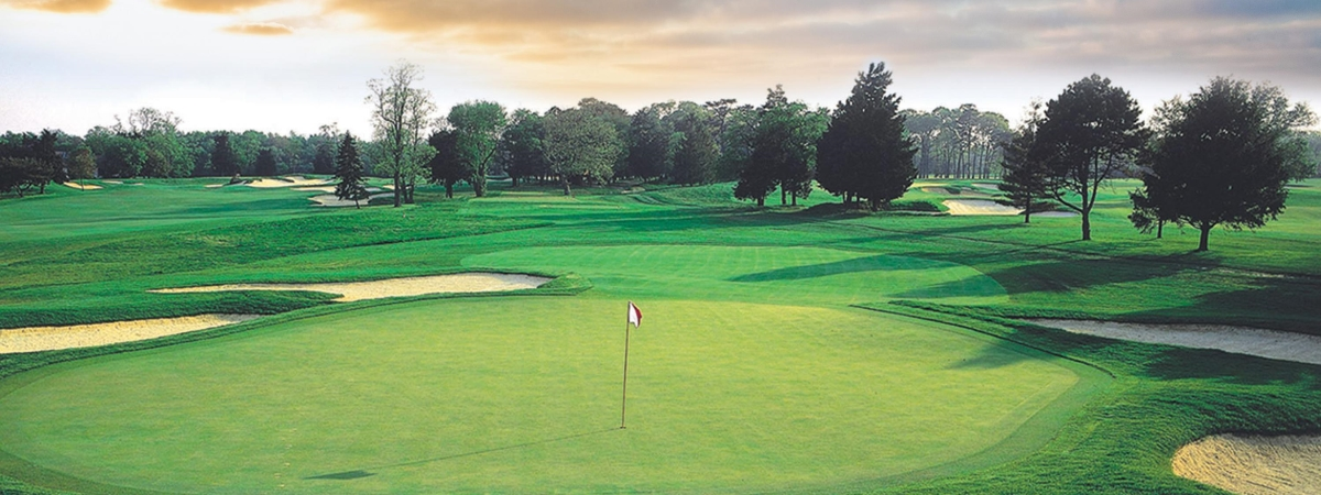 New Jersey golf packages