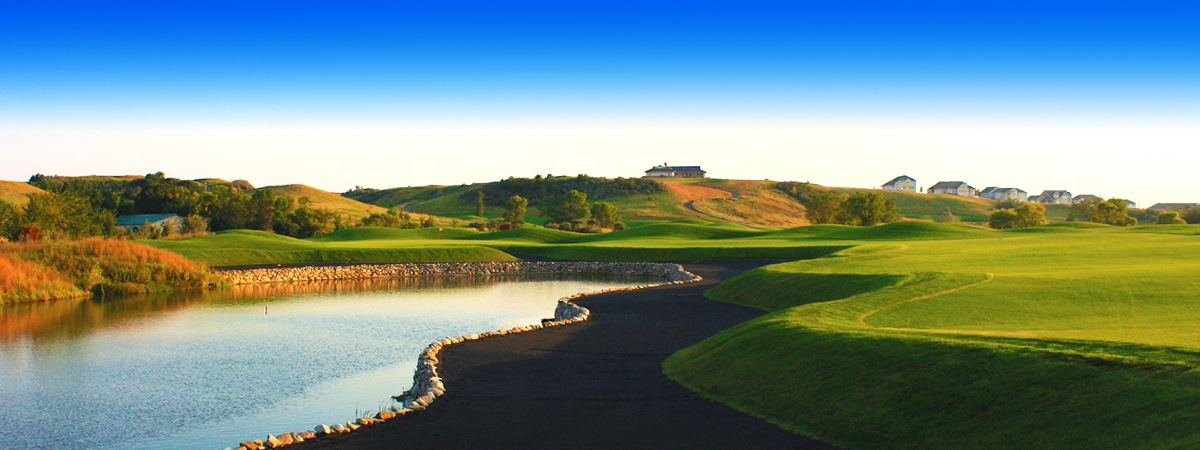 North Dakota golf packages