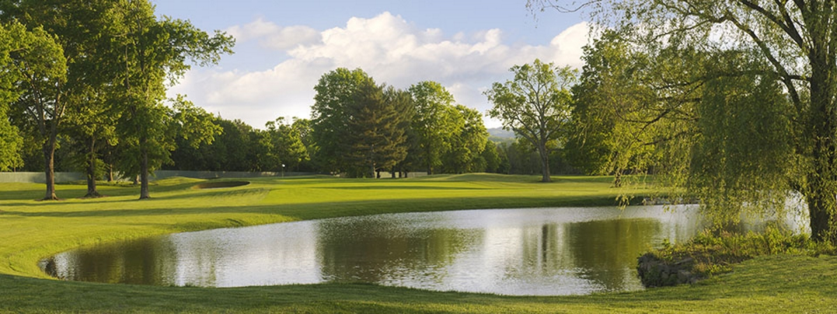 West Virginia golf packages