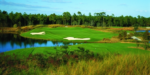 Barefoot Golf Vacations