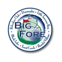Big Fore golf packages