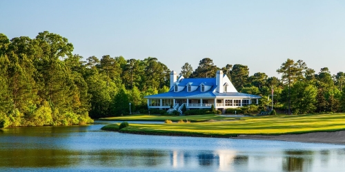 Golf Trip Junkie golf packages