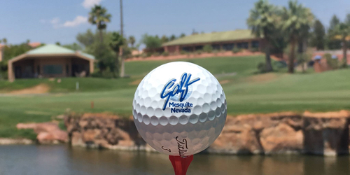 Golf Mesquite Nevada golf packages