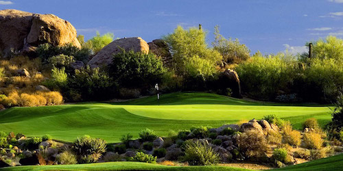 Southwest Golf Packages
