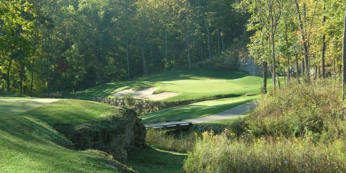 KentuckyGolfVacations.com  golf packages